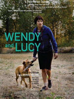 Lánh Đời Wendy And Lucy.Diễn Viên: Jack Thompson,Matthew Le Nevez,Steve Bastoni