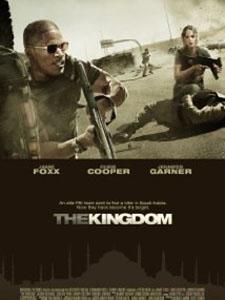 Giữa Sa Mạc Lửa The Kingdom.Diễn Viên: Jamie Foxx,Jennifer Garner,Chris Cooper