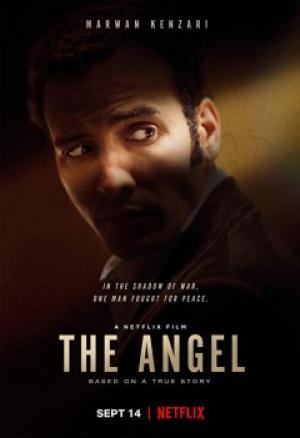 Điệp Viên Thiên Thần The Angel.Diễn Viên: Toby Kebbell,Hannah Ware,Marwan Kenzari,Waleed Zuaiter,Sasson Gabai