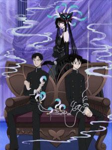 Xxxholic Tsugi, Xxxholic Second Season - Xxxholic Tv 2, Xxxholic New Series