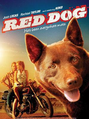 Chú Chó Trung Thành Red Dog.Diễn Viên: Josh Lucas,Rachael Taylor,Rohan Nichol