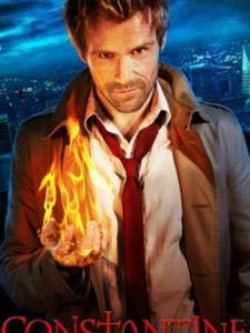 Kẻ Cứu Rỗi: Kẻ Đến Từ Địa Ngục Bậc Thầy Diệt Quỷ: Constantine Season 1.Diễn Viên: Matt Ryan,Miles Anderson,Jeremy Davies,Lucy Griffiths