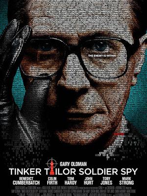 Trò Chơi Nội Gián Tinker Tailor Soldier Spy.Diễn Viên: Gary Oldman,Colin Firth,Tom Hardy