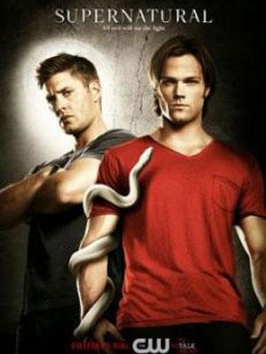 Siêu Nhiên Phần 6 - Supernatural Season 6