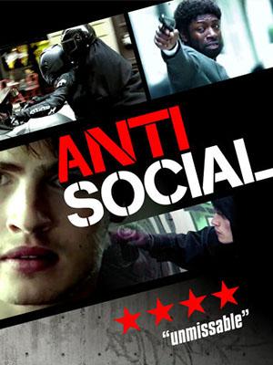 Chống Đối Xã Hội Anti-Social.Diễn Viên: Gregg Sulkin,Meghan Markle,Josh Myers