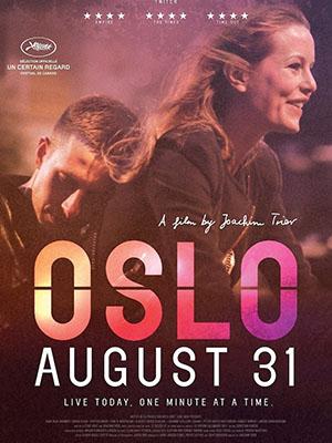Oslo, Ngày 31 Tháng 8 - Oslo, August 31St