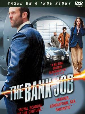 Vụ Cướp Thế Kỷ The Bank Job.Diễn Viên: Jason Statham,Saffron Burrows,Stephen Campbell Moore