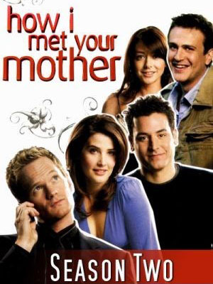 Khi Bố Gặp Mẹ Phần 2 - How I Met Your Mother Season 2
