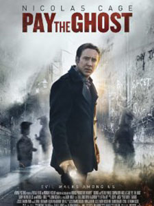 Mặc Cả Với Quỷ - Pay The Ghost