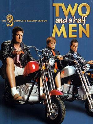 Hai Người Đàn Ông Rưỡi Phần 2 - Two And A Half Men Season 2