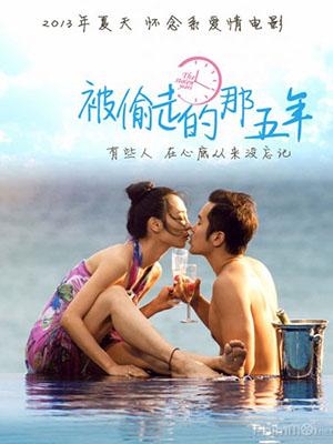 5 Năm Bị Đánh Cắp The Stolen Years.Diễn Viên: Từ Tranh,Yiwei Zhou,Xinming Yang,Beibi Gong,Zhuo Tan