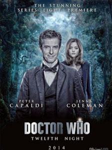 Bác Sĩ Vô Danh Phần 9 Doctor Who Season 9.Diễn Viên: Peter Capaldi,Jenna Coleman,Samuel Anderson,Ellis George