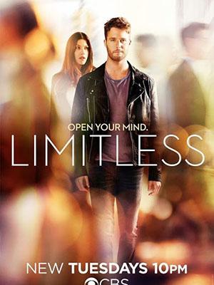 Trí Lực Siêu Phàm Phần 1 Limitless Season 1.Diễn Viên: Jake Mcdorman,Bradley Cooper,Jennifer Carpenter