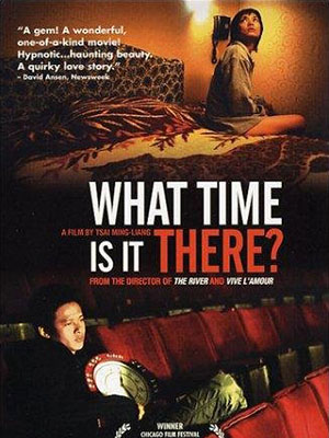 Ở Đó Mấy Giờ Rồi - What Time Is It There?