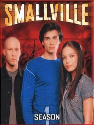 Thị Trấn Smallville Phần 1 - Smallville Season 1