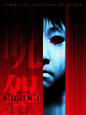 Lời Nguyền - Ju-On: The Grudge