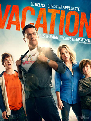 Kỳ Nghỉ Bá Đạo Vacation.Diễn Viên: Tom Hanks,Tim Allen,Joan Cusack,Wallace Shawn,Axel Geddes,Jeff Garlin,Estelle Harris