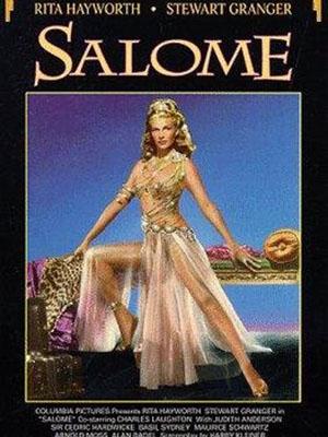 Công Chúa Salome Salome.Diễn Viên: Rita Hayworth,Stewart Granger,Charles Laughton