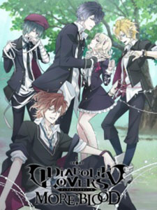 Diabolik Lovers More, Blood Tình Yêu Ngang Trái 2Nd Season