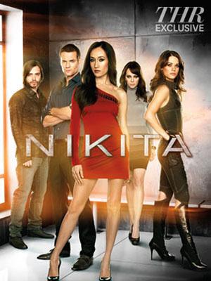Sát Thủ Nikita 3 Nikita 3.Diễn Viên: Maggie Q,Shane West,Lyndsy Fonseca