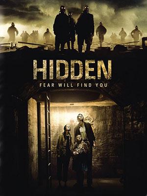 Tìm Chốn Dung Thân Hidden.Diễn Viên: Alexander Skarsgård,Andrea Riseborough,Emily Alyn Lind