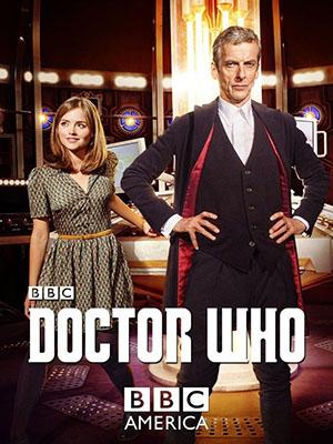 Bác Sĩ Vô Danh Phần 8 Doctor Who Season 8.Diễn Viên: Peter Capaldi,Jenna Coleman,Matt Smith