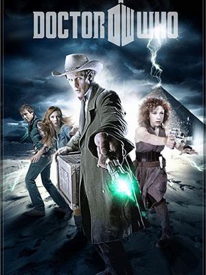 Bác Sĩ Vô Danh Phần 6 Doctor Who Season 6.Diễn Viên: Eter Capaldi,Jenna Coleman,Matt Smith