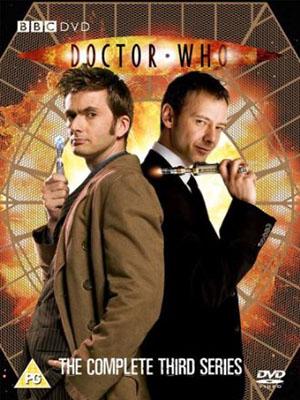 Bác Sĩ Vô Danh Phần 3 Doctor Who Season 3.Diễn Viên: Peter Capaldi,Jenna Coleman,Matt Smith