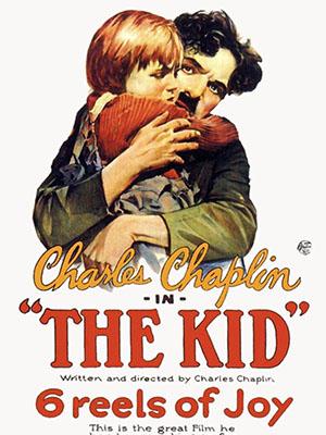Hài Sác Lô - Đứa Trẻ: The Kid