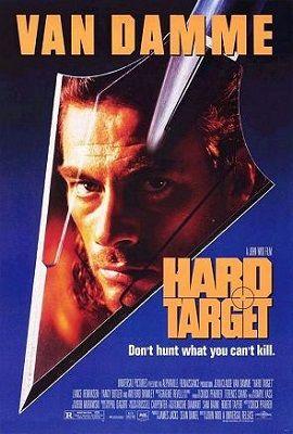 Mục Tiêu Khó Diệt 1 Hard Target 1.Diễn Viên: Ron Perlman,Selma Blair,Doug Jones