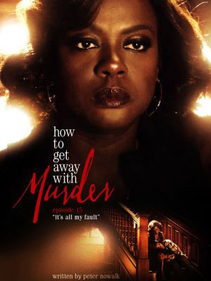 Lách Luật Phần 2 - How To Get Away With Murder Season 2