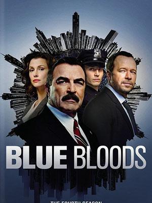 Gia Đình Cảnh Sát Phần 6 - Blue Bloods Season 6