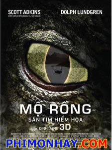 Mộ Rồng - Legendary: Tomb Of The Dragon Việt Sub (2013)