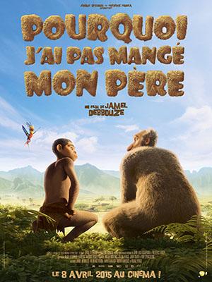 Vương Quốc Động Vật - Animal Kingdom: Lets Go Ape