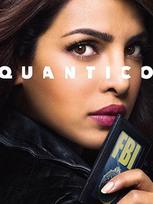 Học Viện Điệp Viên Phần 1 Quantico Season 1.Diễn Viên: Josh Hopkins,Priyanka Chopra,Aunjanue Ellis