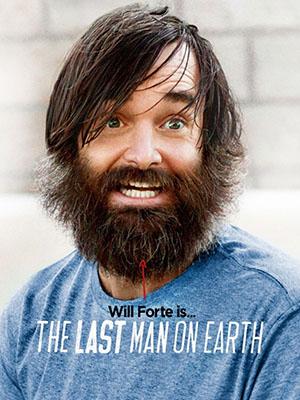 Người Đàn Ông Cuối Cùng Trên Trái Đất Phần 2 The Last Man On Earth Season 2.Diễn Viên: Will Forte,January Jones,Cleopatra Coleman