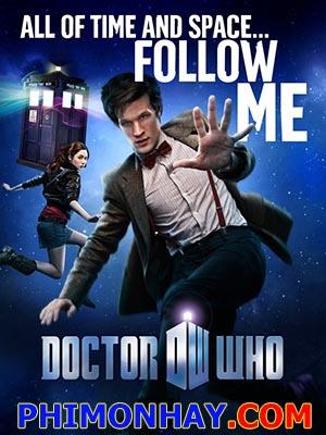 Bác Sĩ Vô Danh Doctor Who.Diễn Viên: Matt Smith,David Tennant,Christopher Eccleston