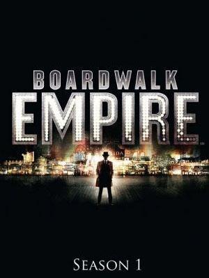 Đế Chế Ngầm Phần 1 Boardwalk Empire Season 1.Diễn Viên: Steve Buscemi,Michael Pitt Và Kelly Macdonald