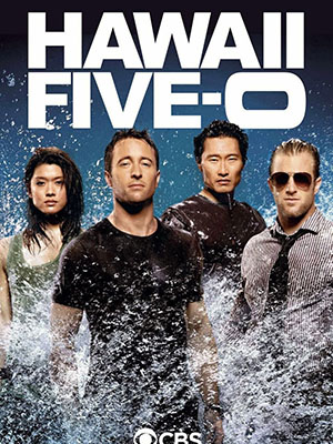 Hawaii Five-0 Season 6 - Biệt Đội Hawaii Phần 6
