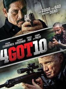 Ác Chiến Nơi Hoang Mạc - 4Got10 Thuyết Minh (2015)