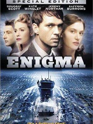 Mật Mã Enigma - Enigma