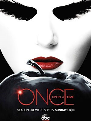 Ngày Xửa Ngày Xưa Phần 5 - Once Upon A Time Season 5