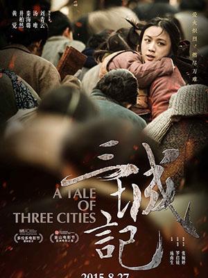 Tam Thành Ký A Tale Of Three Cities.Diễn Viên: Boran Jing,Miroslav Karel,Ching Wan Lau