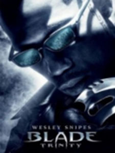 Săn Quỷ 3 Blade: Trinity.Diễn Viên: Wesley Snipes,Kris Kristofferson,Jessica Biel,Parker Posey