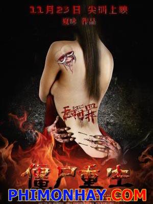 Xác Chết Trỗi Dậy Zombies Reborn.Diễn Viên: Si Chan,Li Chung,Yan,Shang Hua