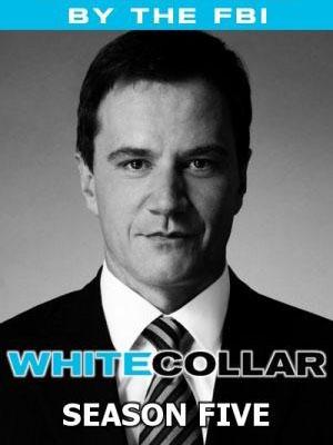Cổ Cồn Trắng Phần 5 - White Collar Season 5