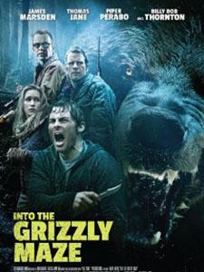 Trong Mê Cung Gấu Xám Into The Grizzly Maze.Diễn Viên: James Marsden,Piper Perabo,Billy Bob Thornton