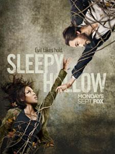 Kỵ Sĩ Không Đầu Phần 3 - Sleepy Hollow Season 3
