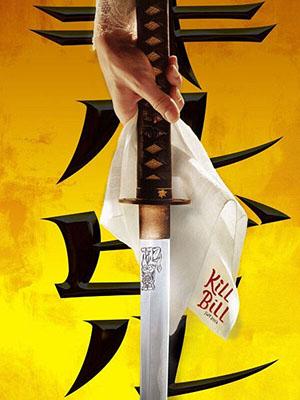 Cô Dâu Báo Thù 1 Kill Bill: Vol. 1.Diễn Viên: Trần Y Hàm,Choi Siwon,Lee Donghae,Bạch Hâm Huệ