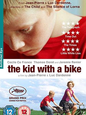 Cậu Bé Với Chiếc Xe Đạp The Kid With A Bike.Diễn Viên: Jean,Pierre Dardenne,Luc Dardenne